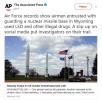 美军核弹部队曝惊天丑闻 特朗普威胁朝鲜被打脸