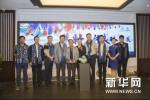 """韩美林艺术衍生品体验馆在""""百年天街——前门大街""""开馆"""