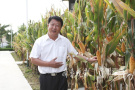 李登海:为育良种 把40年过成139年