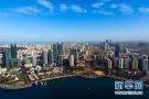 改革开放40年:老影像 新青岛