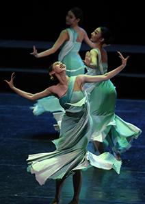 上合艺术节民族舞蹈晚会