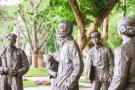 听说,鲁迅先生在南艺有一群铁杆粉丝……