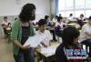 北京新中考文化课周日开考 首次根据选科分考场