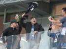 """实拍惨败之夜看台上的马拉多纳:阿根廷老球王被逼成""""表情包"""""""