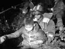 9个家庭11名孩子共33人,上海驴友团被困山中14小时后获救