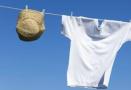 白色衣物怎么洗?