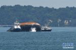 三艘共载100余人船只在泰国普吉岛倾覆 船上有中国游客