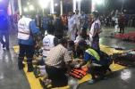 泰方:沉船事故初步认定由暴风雨和恶劣天气造成