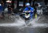 暴雨加高温 北京迎入伏首日双重考验