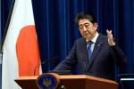 日首相安倍晋三暗示下月宣布参选自民党总裁