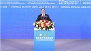 王岐山出席第五届中非民间论坛开幕会