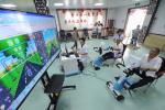 年轻人花三百元可租住杭州一养老院:每月需服务老人20小时