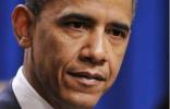 """想过""""平凡生活"""" 奥巴马一家在华盛顿""""隐身"""""""