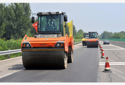 济南东部高速出入口可真堵啊
