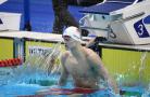 图集│孙杨夺亚运会200米自由泳项目冠军