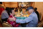 韩朝离散家属第二天会面结束 多名老人抱憾缺席