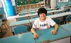 白血病女孩康复返校:校长曾跑遍全区29所中小学为她募善款