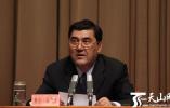 国家发改委副主任、国家能源局局长努尔·白克力接受审查调查