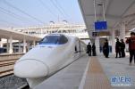 双节期间,京津冀各大火车站预计发送900万人次