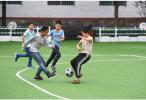 促进体质健康!江苏参加校园足球竞赛人数首次突破百万