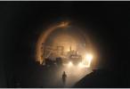 中企承建东非最长铁路隧道在肯尼亚贯通