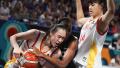 女篮世界杯中国队打出精气神 收获成长和希望