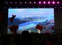 """亚残运会闭幕式上6分钟""""杭州印象""""讲了什么?"""