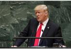 特朗普称即使要对沙特制裁 也无意取消数十亿美元军售订单