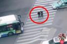 这位杭州公交司机红了!2.4万人为他在抖音上点赞