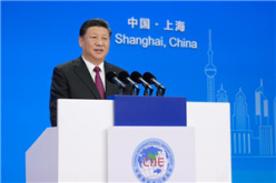 China's further opening up a benefit to world