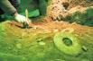 洛阳发现西汉墓葬为合葬墓室 墓主人推测或为西汉一县令