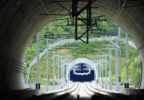 杭黃鐵路進入試運作階段 全線開通運營進入倒計時