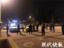 南京52岁的哥在车内身亡,死亡原因在调查中