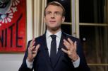 缺席第三人!法国总统马克龙因繁忙取消达沃斯之行