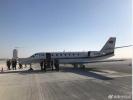 激动人心!北京新机场第一场校验任务圆满完成 进入验收移交阶段