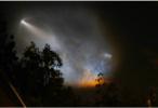 """美""""猎鹰9""""火箭将发射升空 同时携带3枚航天器"""