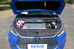 补贴后售8. 9万 2019款比亚迪元EV360上市