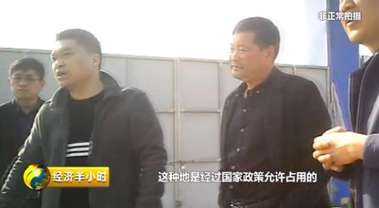 河南省博爱县自然资源局工作人员贺宾