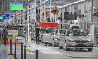 """长三角成立新能源和网联汽车产业联盟""""抱团创新"""""""
