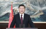 """习近平向""""2019·中国西藏发展论坛""""致贺信"""