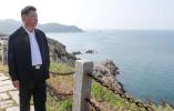 声漫|习近平:我们要建设海洋强国,我一直有这么一个信念