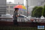 唐山:连续发布雷电黄色预警大风蓝色预警和冰雹橙色预警