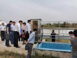 兰考县省级水生态文明城市建设试点县顺利通过验收