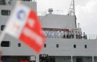双龙探极 中国第36次南极考察队15日出征