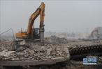 香河县召开2019年违法用地集中拆除工作动员会