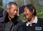河南洛宁:古稀老人的