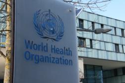 世卫组织及多国赞赏中国疫情防控措施有效 呼吁避免过度反应