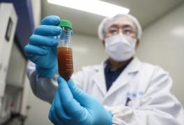 疫苗研发正从多条技术路线同时推进