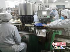 信阳市浉河区规模以上工业企业开工复产