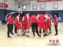中国男篮红队主帅李楠:队伍风格言之尚早(图)